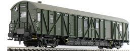 ESU 36032 Messwagen EHG 388 grün DB | AC/DC | Spur H0 online kaufen