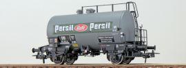 ESU 36202 Kesselwagen Deutz Persil | DB | DC | Spur H0 online kaufen