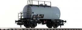 ESU 36208 Kesselwagen Deutz, grau | DR | DC | Spur H0 online kaufen