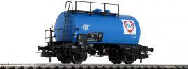ESU 36221 Kesselwagen Deutz Fina, blau | DB | DC | Spur H0 online kaufen