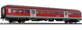 Pullman 36470 n-Wagen Bnrz451.4 | 2. Klasse | Rotlinge | Spur H0 online kaufen