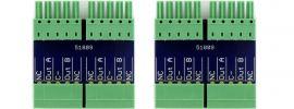 ESU 51809 SwitchPilot Adapter für Signale mit gemeinsamer Kathode | 2 Stück online kaufen