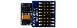 ESU 59814 LokPilot 5 micro DCC/MM/SX/M4 | Plux16 online kaufen