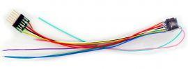 ESU 59816 LokPilot 5 micro DCC/MM/SX   6-pin NEM651   Spur N online kaufen