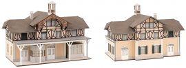 FALLER 110139 Bahnhof Beinwil LaserCut Bausatz 1:87 online kaufen