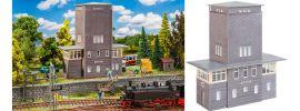 FALLER 120101 Stellwerk Ahlhorn | Gebäude Bausatz Spur H0 online kaufen