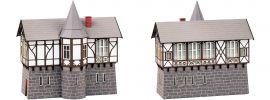 FALLER 120102 Stellwerk Thale | Bausatz Spur H0 online kaufen