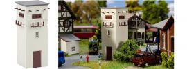 FALLER 120268 Trafohäuschen mit Flachdach | Bausatz Spur H0 online kaufen