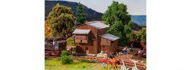 FALLER 120270 Beholzungsschuppen Murtal | Bausatz Spur H0 online kaufen