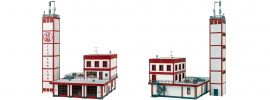 FALLER 130159 Moderne Feuerwache | Bausatz Spur H0 online kaufen