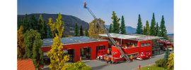 FALLER 130160 Moderne Feuerwache | Bausatz Spur H0 online kaufen
