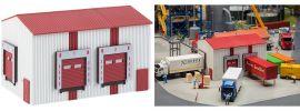 FALLER 130166 Kleine Lagerhalle   Gebäude Bausatz Spur H0 online kaufen