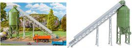 FALLER 130174 Silo mit Förderband   Bausatz Spur H0 online kaufen