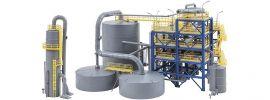 FALLER 130175 Chemieanlage | Gebäude Bausatz Spur H0 online kaufen