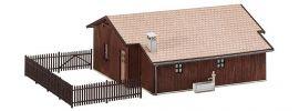 FALLER 130181 Arbeiterhaus Stugl-Stuls Bausatz Spur H0 online kaufen