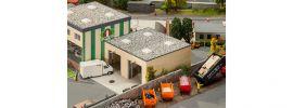 FALLER 130197 Milchabladestelle mit Waage | Bausatz Spur H0 online kaufen