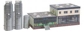 FALLER 130198 Molkerei mit Silos | Bausatz Spur H0 online kaufen
