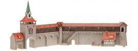 FALLER 130401 Altstadtmauer-Set | Bausatz Spur H0 online kaufen