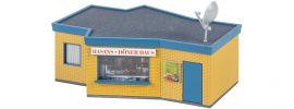 FALLER 130434 Dönerbude | Gebäude Bausatz Spur H0 online kaufen