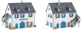 FALLER 130437 Gasthaus Krone Bausatz Spur H0 online kaufen