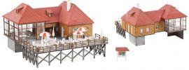 FALLER 130505 Seecafé Bausatz Spur H0 online kaufen
