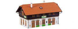 FALLER 130518 Ländlicher Supermarkt Feneberg Bausatz Spur H0 online kaufen