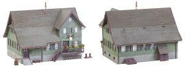 FALLER 130519 Forsthaus Bausatz Spur H0 online kaufen