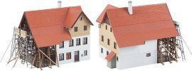 FALLER 130533 Bauernhaus im Umbau | Gebäude Bausatz Spur H0 online kaufen