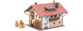 FALLER 130555 Küferei Kübler | Bausatz Spur H0 online kaufen