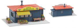 FALLER 130560 Blumenladen Bausatz Spur H0 online kaufen