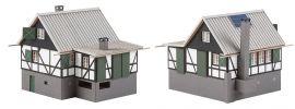 FALLER 130570 Waldhütte Bausatz Spur H0 online kaufen