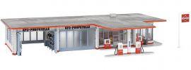 FALLER 130591 Tankstelle Brandshof | Bausatz Spur H0 online kaufen