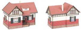 FALLER 130594 Restaurant Altes Pförtnerhaus LaserCut Bausatz Spur H0 online kaufen