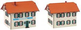 FALLER 130596 Pension Rheinblick Bausatz Spur H0 online kaufen
