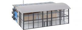 FALLER 130613 Turnhalle | Gebäude Bausatz Spur H0 online kaufen