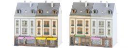 FALLER 130702 2 Reihenhäuser Beethovenstr | Bausatz Spur H0 online kaufen