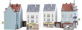 FALLER 130703 2 Stadthäuser Beethovenstr | Bausatz Spur H0 online kaufen