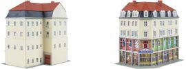 FALLER 130704 Kaufhaus Henninger | Bausatz Spur H0 online kaufen