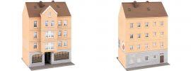 FALLER 130706 Stadthaus mit Schuhladen | Gebäude Bausatz Spur H0 online kaufen