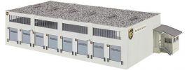 FALLER 130785 Logistikhalle UPS | Gebäude Bausatz Spur H0 online kaufen