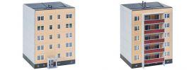 FALLER 130803 Plattenbau Typ P2|5 Bausatz Spur H0 online kaufen