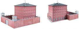 FALLER 130808 Justizvollzugsanstalt Bausatz Spur H0 online kaufen