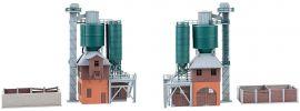 FALLER 130895 Betonmischwerk | Gebäude Bausatz Spur H0 online kaufen