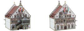 FALLER 130902 Altes Rathaus Lindau Bausatz Spur H0 online kaufen