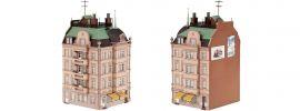 FALLER 130918 Stadt-Endhaus | Goethestr. 88 | Bausatz Spur H0 online kaufen