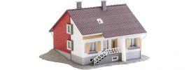 FALLER 131355 Einfamilienhaus mit Terrasse | Hobby | Gebäude Bausatz Spur H0 online kaufen