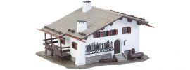 FALLER 131371 Berghaus | Hobby | Gebäude Bausatz Spur H0 online kaufen