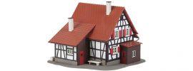 FALLER 131374 Fachwerkhaus | HOBBY | Gebäude Bausatz Spur H0 online kaufen