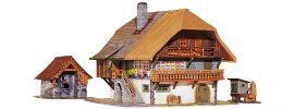 FALLER 131379 Schwarzwälder Bauernhaus Hobby Bausatz 1:87 online kaufen
