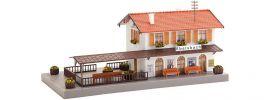 FALLER 131380 Bahnhof Ebelsbach | Hobby | Gebäude Bausatz Spur H0 online kaufen
